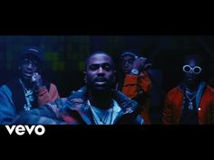 """Big Sean and Migos drop a video for one of the better tracks off I Decided, """"Sacrifices,"""" produced by Metro Boomin. Previously: Big Sean – Jump Out the Window (Video) Big Sean, 19 Video, Def Jam Recordings, Best Track, Hip Hop Artists, Internet Radio, Rap Music, Popular Videos, How To Make Shorts"""