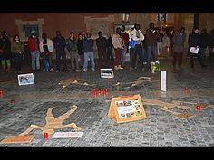 18D - Día Internacional de las personas migrantes - Círculo de Silencio Murcia