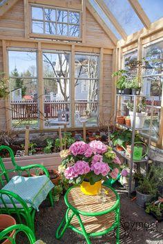 My Greenhouse ❤︎