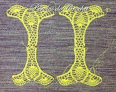 * Pérolas do Crochet: Camiseta em croche motivos abacaxis COM Pedras lapidas a pronta entrega,com excelente preço no mercado.Não estipulamos minimo para compras.Acesse nossa loja virtual e confira. www.lopesstones.com.br para duvidas Whatzapp: (33) 98899-0164.
