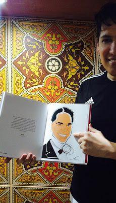http://www.souzaarte.com/#!blogger/xmskh - SouzaArte - Caricaturista RJ: 85 vezes Silvio Santos e meu desenho