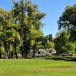 Cherry creek state park, Aurora, CO