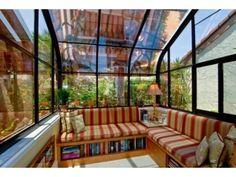 Florida Room - Sun Porch - Pelican Bay - Naples, FL