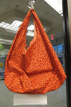 Reversible Tote Bags $16.00 Item 6073