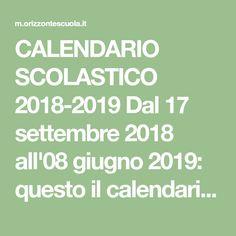 Calendario Scolastico Regione Lazio 2019 20.14 Fantastiche Immagini Su Calendario Scolastico Nel 2017