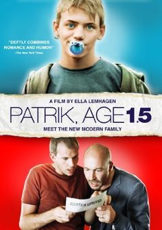 Essential Gay Themed Films To Watch, Patrik Age 1.5 http://gay-themed-films.com/watch-patrik-age-1-5/