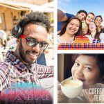 Comme Snapchat Facebook propose de créer des filtres personnalisés pour les photos et vidéos