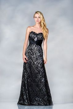 Military Ball Gown Dresses | ... LACE ONG DRESS FOR PROM MILITARY BALL | 2013 Prom Looks (Official