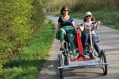 Adaptive Sports, Pedal Cars, Baby Strollers, Cycling, Bicycle, Children, Vehicles, Easy, Inspiration