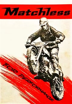 Matchless for performance