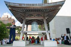 Celebración del Día Internacional de la Paz. Visite nuestra página y sea parte de nuestra conversación: http://www.namnewsnetwork.org/v3/spanish/index.php #nnn #bernama #malasia #malaysia #onu #un #peace #paz  #asia #kl #noticias #news