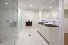 Our ensuite but with a different colour theme