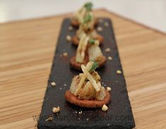 13 best shravan special images on pinterest sanjeev kapoor how to make rajgira puri aloo sabzi canapes recipe by masterchef sanjeev kapoor forumfinder Choice Image