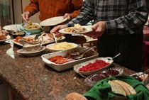 Avoid Guessing about Holiday Food Safety Quiz #Thanksgiving