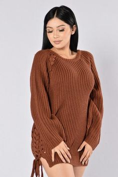 $ 22,97 USD Secret Passage Sweater - Rust