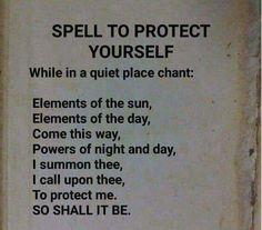 Wiccan Spells For Beginners Witchcraft Spells For Beginners, Healing Spells, Magick Spells, Wiccan Protection Spells, Protection Sigils, Witch Spell Book, Witchcraft Spell Books, Witchcraft Symbols, Tarot
