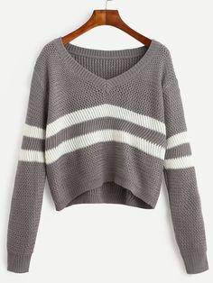 Objective New Cardigan Coat Jk Schoolgirl Uniforms V-neck Long Sleeve Crochet Knit Sweater Coat Japanese Cosplay Cardigan Femme Online Shop Women's Clothing Cardigans