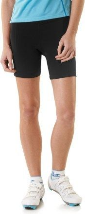 Novara Carema Gel Road Bike Shorts from REI- highest rated padded shorts online at lowest price.  Gotta get these!