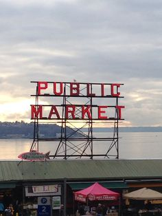 Love Pike Place Market
