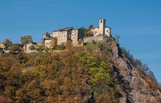 Brugnello in Val Trebbia