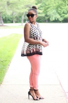 StyleLust Pages: Hang Time