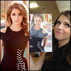 35 Life-Changing Things Anna Kendrick Tweeted In 2014. This girl is hilarious