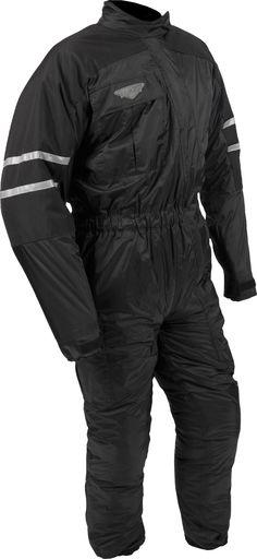 SIBERIAN - Motorcycle Rain Suit (1pc) | Motorcycles & Gear