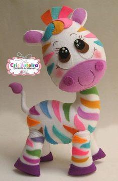 Fabric Toys, Felt Fabric, Fabric Crafts, Sewing Toys, Sewing Crafts, Sewing Projects, Felt Projects, Felt Patterns, Stuffed Animal Patterns