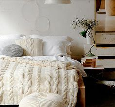 Your bedroom is your sanctuary and so you want it to be cosy and comfortable. I think this is especially important in winter. Here are a few tips to make your bedroom extra cosy this season. see more : http://abchomedesign.blogspot.co.id/2015/12/making-your-bedroom-cosy-this-winter.html