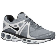 brand new c30c9 17ba9 Nike Air Max Tailwind + 4 - Men s - Running - Shoes - Cool Grey Pure  Platinum White Black - Size 9.5