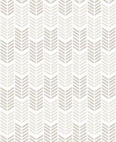 Graham & Brown Oiti Wallpaper - Tan/Beige