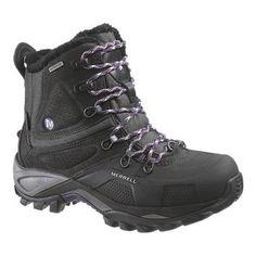 Merrell Walking Boots