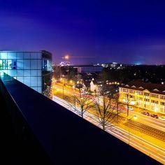 Trend Endlich mal ein kleines Nachterlebnis architecture building konzeptundmarketing hannovernights architexture