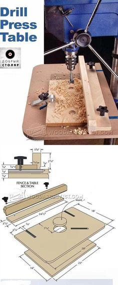 Εργαστήριο ξυλουργού    VK