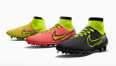 separation shoes 3c634 c5666 Nike Magista Available Soon on NIKEiD  Nike Football sent shockwaves  through the football world earlier last month when it unveiled the