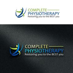Specialized Physiotherapy Clinic needing powerful logo and design by Orginal Designer