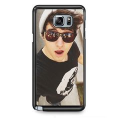 Jc Caylen TATUM-5837 Samsung Phonecase Cover Samsung Galaxy Note 2 Note 3 Note 4 Note 5 Note Edge