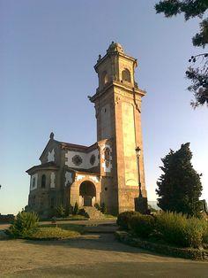 Ermita de la guia