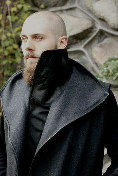 NUIT | Menswear F/W 2013 / repinned on toby designs