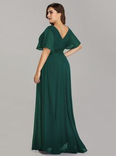 95 Best Plus Size Dresses | Ever-Pretty images in 2019 ...