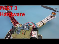 YMFC-32 | a DIY 32-bit STM32 and Arduino based quadcopter flight controller - YouTube - YouTube