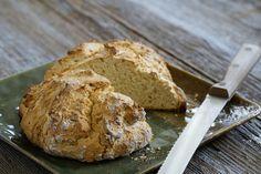 Pan Bread, Soda Bread, Bread Recipes, Cooking Recipes, Serbian Recipes, Baguette, Cookies Et Biscuits, Sin Gluten, Popular Recipes