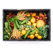 $39 Organic Small Fruit Box each
