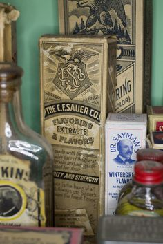 A Dad Bought This 1920s Store From A Friend. After Restoring It, He Found The Coolest Thing Inside. [STORY]