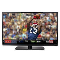 Black Friday Vizio E320i-A0 VIZIO E320i-A0 32-inch 720p 60Hz Smart LED HDTV