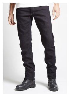 1d9fd80cb Slim riding jean with Dyneema for abrasion resistance. Black Jeans, Slim