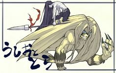 Ushio and Tora Ushio To Tora, Manhwa, Anime, Novels, Arts And Crafts, Cartoon, My Favorite Things, Cool Stuff, Random Things