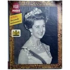 Point De Vue Images Du Monde N° 921 Du 04/02/1966 - Alexandra - Seconde Naissance