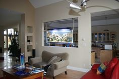 1000 images about fish tank display on pinterest for Spacearium aquariums