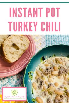 Instant Pot Turkey Chili uses ground turkey along with a variety of spices and some sour cream and heavy cream to finish it off. Turkey Chili, Turkey Sausage, Chili Instant Pot Recipe, My Favorite Food, Favorite Recipes, Turkey Tenderloin, Turkey Pepperoni, Leftover Turkey, Ground Turkey Recipes